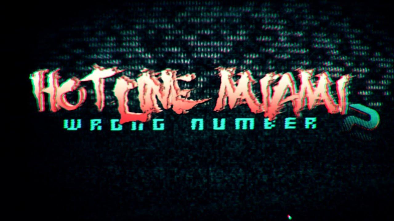 Hotline Miami 2 Coming to PS4, PS Vita