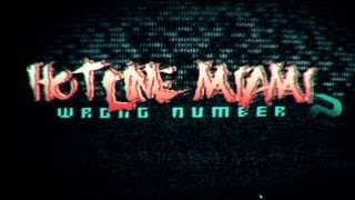 Minisatura de vídeo nº 1 de  Hotline Miami 2: Wrong Number