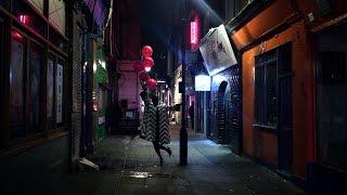 The Heart Of Soho: Gareth Pughs S/S 16 Video