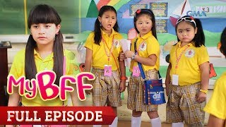My BFF: Chelsea saves Rachel from the bullies | Full Episode 10