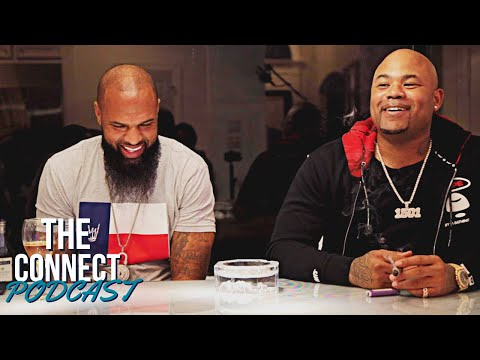 Carl Crawford Explains Discovery of Megan Thee Stallion,$142 MILLON Contract, ROC Nation EP 87