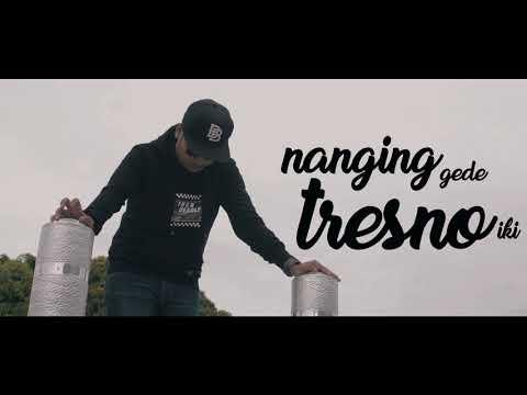 Om wawes   tetep neng ati  official lyric video
