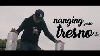 OM WAWES - TETEP NENG ATI (Official Lyric Video)