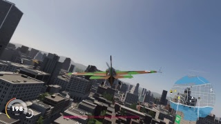The Crew 2 Beta - Der Anfang................