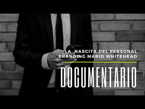 Preview video I viaggi di Mario Whitehead, il documentario