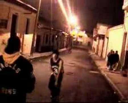 hip hop ecuatoriano delitos