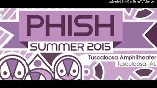 "Phish - ""Sample In A Jar"" (Tuscaloosa, 8/2/15)"