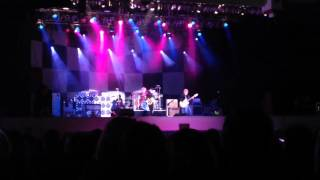 Magical Mystery Tour Cheap Trick Strawberry Festival Plant City, FL 3/5/16