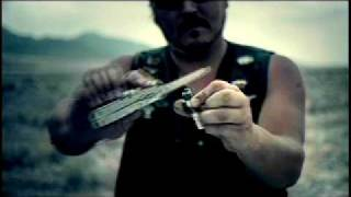 Leatherman Biker Commercial