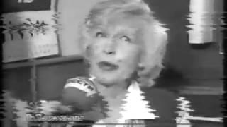 """Радио 1 Останкино 1996г. программа """"Ночные огни"""""""