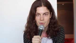 88 Seconds with Børns