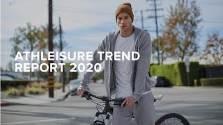 How Athleisure Continues To Trend In 2020