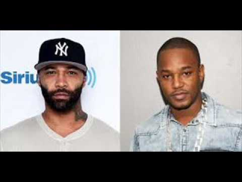 the truth behind the Cam'ron and Joe Budden beef