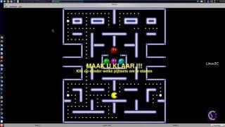 Game Kapman Niveau 1