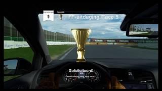 GT Sport - League Race #70