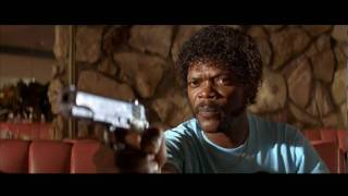 Pulp Fiction - 11 - Ezekiel 25-17 (Finale)