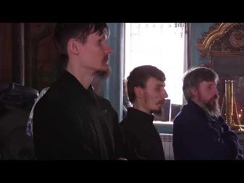 Крым евпатория храмы