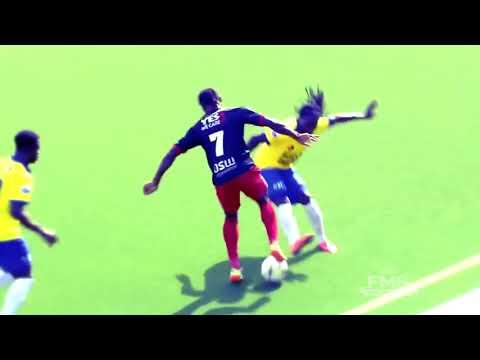 Football impossible Skills ...