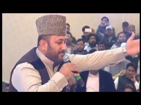 Karam Aaj Bala e