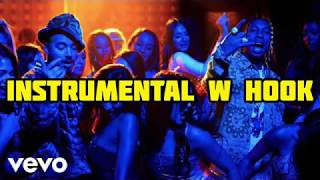 Tyga   Haute (INSTRUMENTAL W HOOK) Ft. J Balvin, Chris Brown