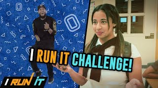 Jaden Newman Official I RUN IT Dance Tutorial! How To Do The Dance STEP BY STEP!