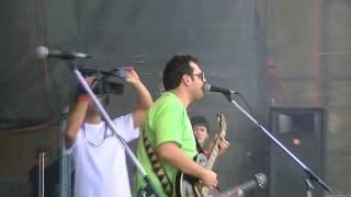 preview picture of video 'Cucarachas, Aquellos Buenos Momentos, Fiesta de la Primavera Villa Carlos Paz 2012'