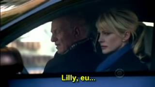 Cold Case - Lilly and Dad - 6x14 - The Brush Man