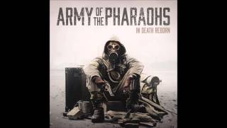 "Video thumbnail of ""Army of the Pharaohs - Azrael"""
