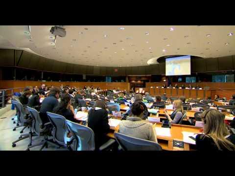 Minuto Europeu nº 54 - O princípio da Subsidiariedade