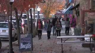 preview picture of video 'Welcome to Downtown Honesdale!'