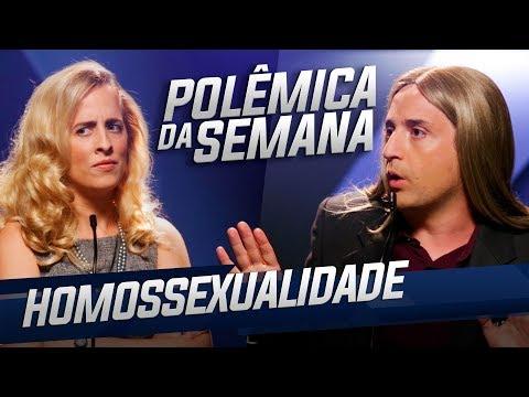 EP04: HOMOSSEXUALIDADE