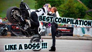 Like a boss COMPILATION #4 Лучшая нарезка Man BOSS