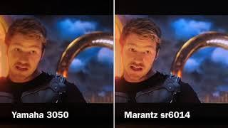 Marantz sr6014 & sr5014 | Best Sound? Better Picture??