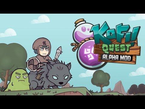 Kofi Quest: Alpha MOD <span style='color:#000'>- Premio UPC</span>