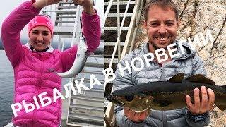 Рыбалка в норвегии на реках самостоятельно
