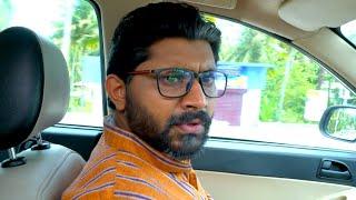 Bhramanam l Ep 365 - Johns faces wife's question!   Mazhavil Manorama