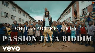 Passion Java (Official Medley Video)