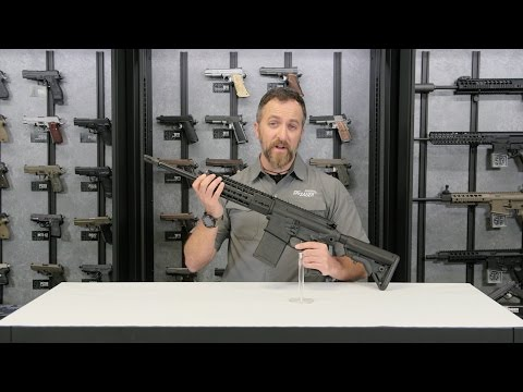 2018 Sig Sauer SIG716G2 at Harsh Outdoors, Eaton, CO 80615