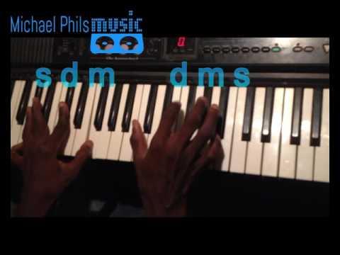 How to make your chord progression more interesting in gospel highlife praise