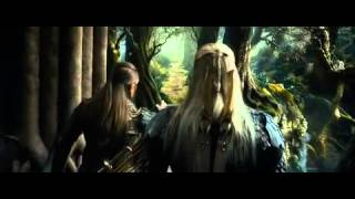 The Hobbit: The Desolation of Smaug - Teaser Trailer