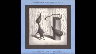 Archers Of Loaf / Treepeople - Treepeople + Archers Of Loaf (2X7'') [GUM016]