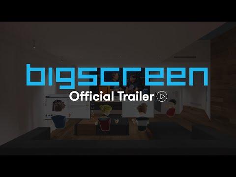 Big Screen Trailer