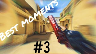 BEST MOMENTS #3 STANDOFF 2
