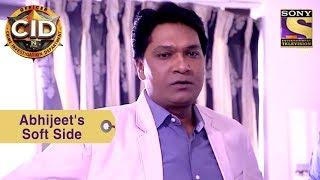 Your Favorite Character | Abhijeet