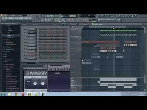 Guf Умер Минус Гуфа в FL Studio Free FLP ZIP Download