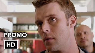 "Chicago Fire 3x18 Promo ""Forgiving, Relentless, Unconditional"""