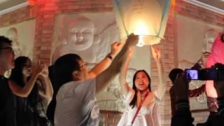 Mooncake Festival In Samarinda