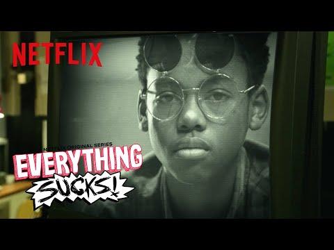 Everything Sucks! | Wonderwall | Netflix