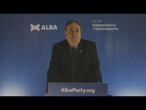 Σκωτία: Αντίστροφη μέτρηση για τις εκλογές