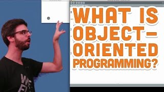 Download Youtube: 8.1: What is Object-Oriented Programming (OOP)? - Processing Tutorial